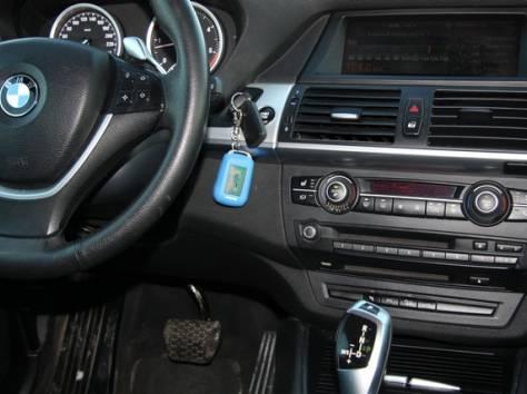 Bmw x6 дизель 3л 2009г в отличном состоянии, фотография 4