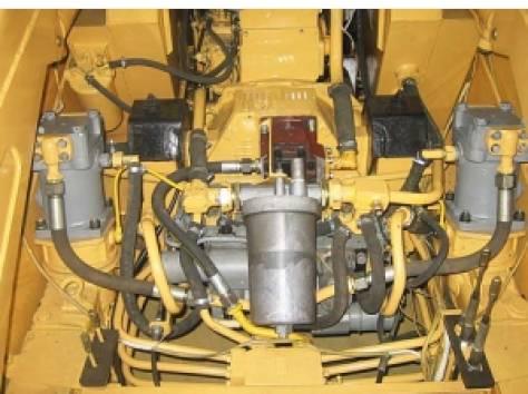 Ремонт мини погрузчиков МКСМ 800 - 1000, UNC 60 - 62, фотография 1
