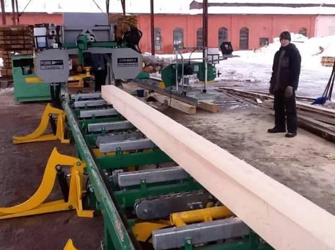 Деревообрабатывающий завод , фотография 3