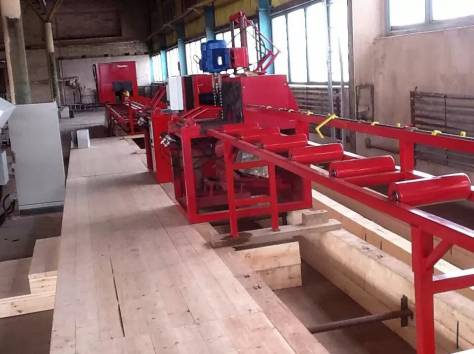 Деревообрабатывающий завод , фотография 7