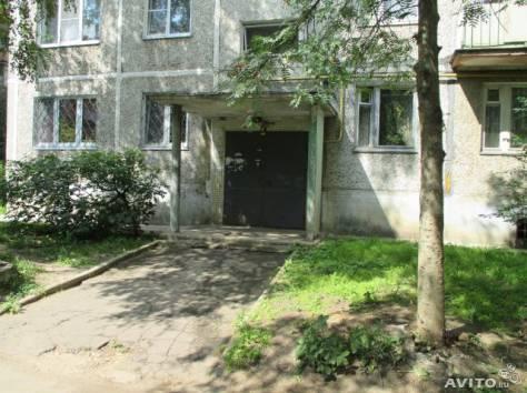 2-к квартира, 45 м², 2/5 эт., фотография 1