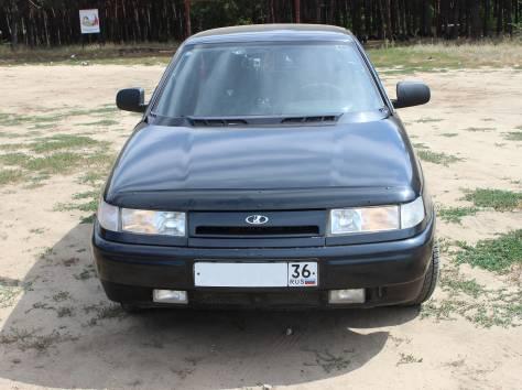 ВАЗ 21120, фотография 1