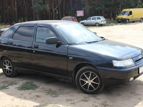 ВАЗ 21120, фотография 2