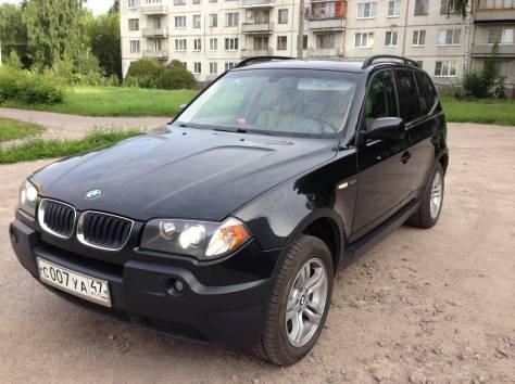 Продам б/у BMW, фотография 1