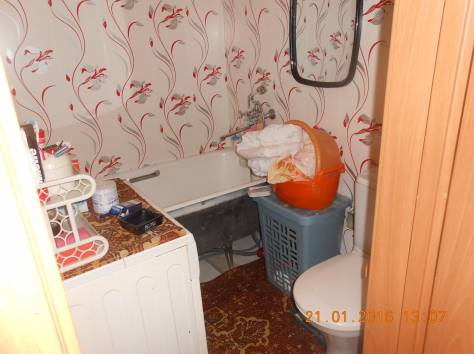Срочно! По разумной цене.Квартира в Таштаголе!, ул.Ленина 70, фотография 4