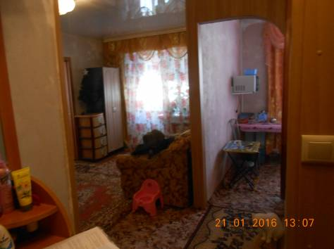 Срочно! По разумной цене.Квартира в Таштаголе!, ул.Ленина 70, фотография 6