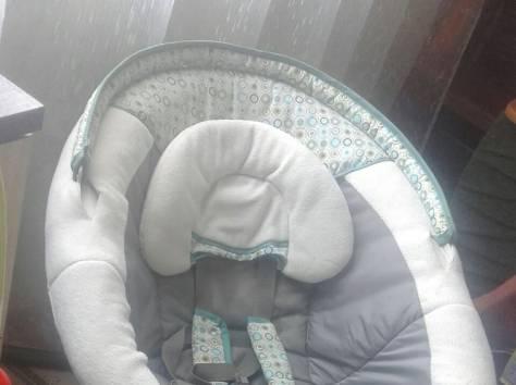 Кресло-люлька для детей, фотография 3