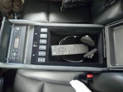 Продам Infiniti m35x 2008 года, фотография 8