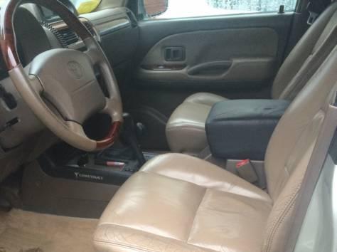 Toyota LC Prado 95, фотография 2