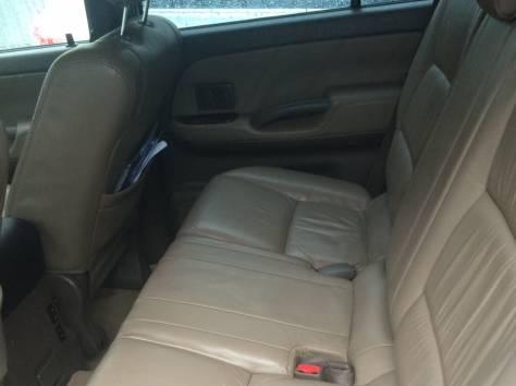 Toyota LC Prado 95, фотография 5