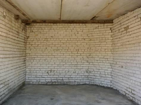 Сдаю кирпичный гараж, фотография 2