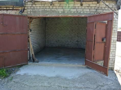 Сдаю кирпичный гараж, фотография 3