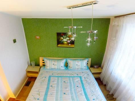 3 ком. квартира в Крыму, первая линия от моря., фотография 4