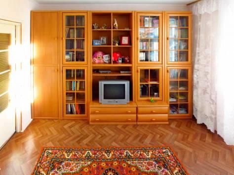 3 ком. квартира в Крыму, первая линия от моря., 91, фотография 5