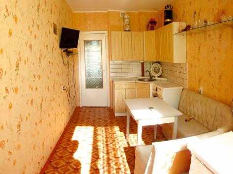3 ком. квартира в Крыму, первая линия от моря., 91, фотография 8