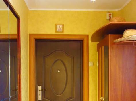 3 ком. квартира в Крыму, первая линия от моря., 91, фотография 12