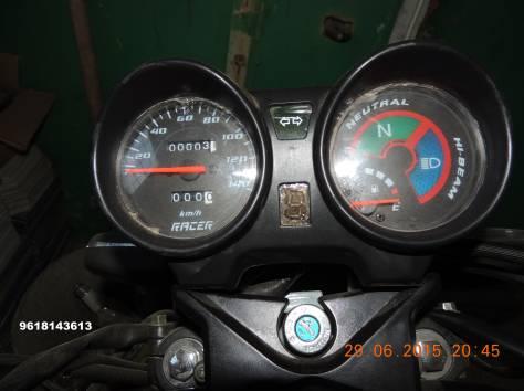 Дорожный мотоцикл RACER RC150-23 TIGER., фотография 4