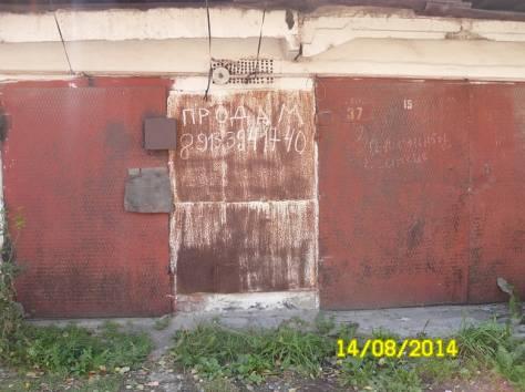 Продам гараж в Искитиме, фотография 1