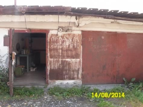 Продам гараж в Искитиме, фотография 3