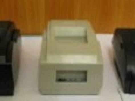 Принтер чеков, термопринтер, чекопечатающая машина., фотография 1