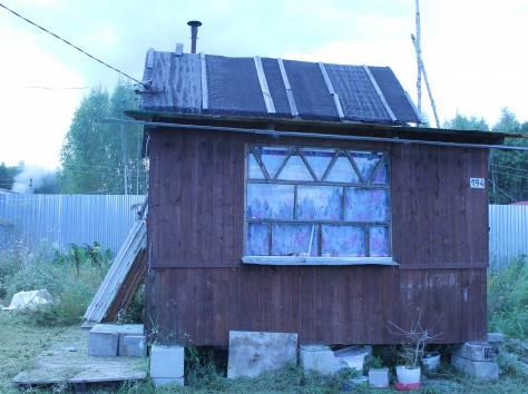 Продается участок 8 соток, СНТ Нечаево, фотография 2