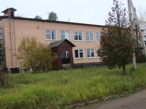 В собственности земельный участок общей площадью 7,2 Га в собственности (под производство)., фотография 1