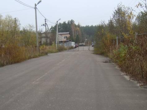В собственности земельный участок общей площадью 7,2 Га в собственности (под производство)., фотография 11