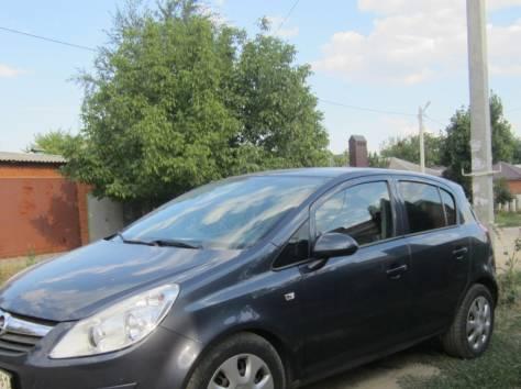 продаю Opel Corsa, фотография 1