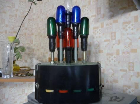 Цветомузыкальная приставка Спектр 10, фотография 2