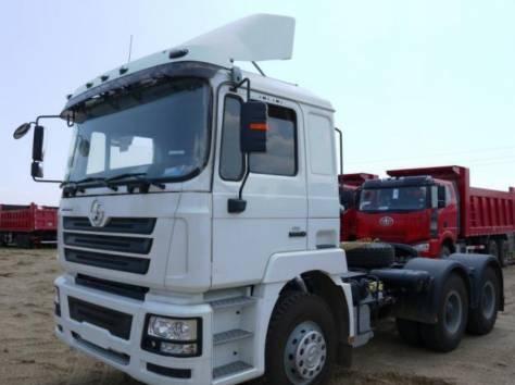 Продам Седельный тягач Shaanxi  F3000. Новый!, фотография 1