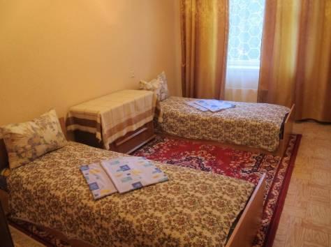 0001 квартира в г.Щёлкино, фотография 4