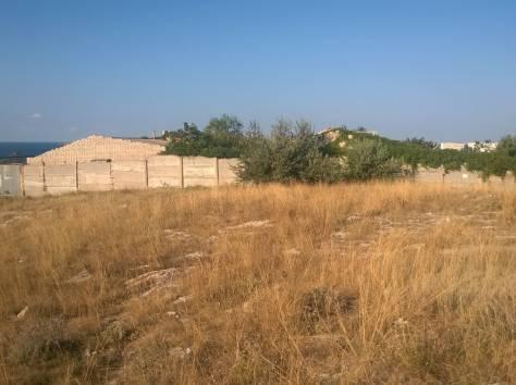 0012 земельный участок в г.Щёлкино, фотография 2