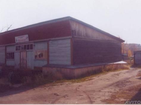 продам здание-магазин ул.обская 5\2, фотография 1