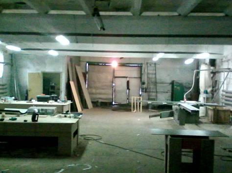 Сдам в аренду помещения в здании конторы, и подвальные помещения. А так же боксы (300 ,40 кв.м). Недорого, фотография 4