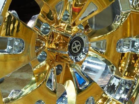 Восстановление отражателей фар, хромирование авто-мото дисков