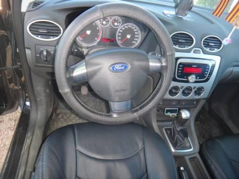 Форд Фокус2, фотография 2