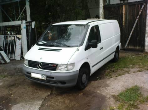 Продается Mercedes VITO Фургон, фотография 2