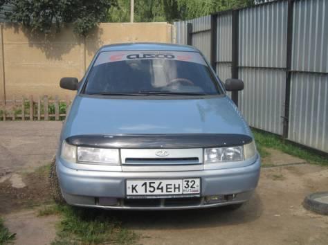 Продаю машину Ваз  2110, фотография 1