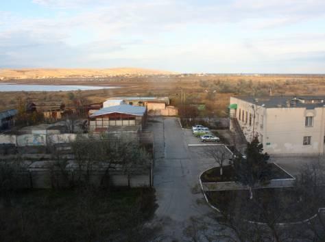 0021 квартира в г.Щёлкино, Республика Крым, Ленинский р-н,, фотография 8