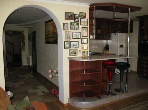 0022 дом в Ленино, фотография 11