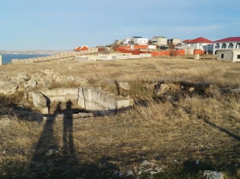 0030 земельный участок в.Щёлкино, Республика Крым, Ленинский р-н,, фотография 1