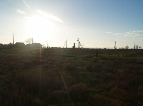 0032 земельный участок в с. Семёновке, фотография 5