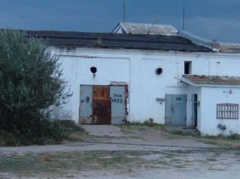0033 бывший рыбколхоз, Республика Крым, Ленинский р-н, с. Мысовое, фотография 2