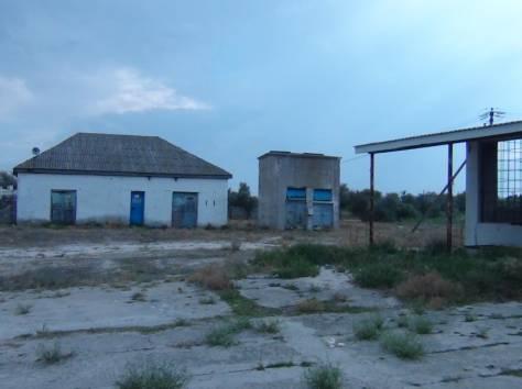 0033 бывший рыбколхоз, Республика Крым, Ленинский р-н, с. Мысовое, фотография 9