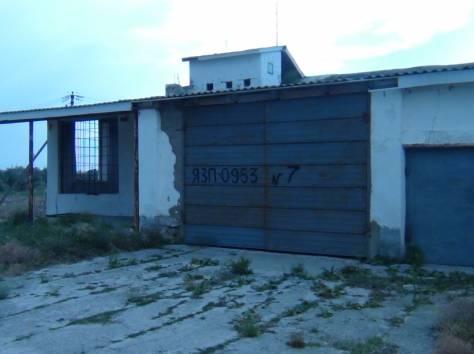 0033 бывший рыбколхоз, Республика Крым, Ленинский р-н, с. Мысовое, фотография 11