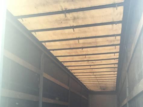 Сдвижные крыши, фотография 5