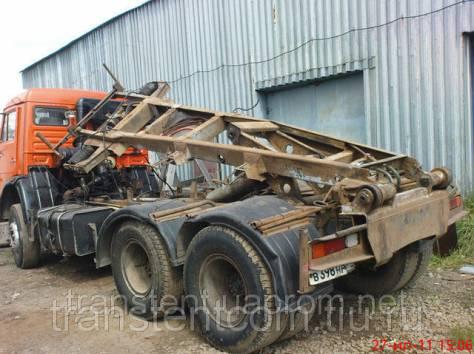 Ремонт кузовов грузовых автомобилей, фотография 4