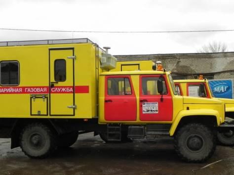 Продаю аварийные мастерские на базе газ, фотография 1