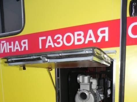 Продаю аварийные мастерские на базе газ, фотография 2