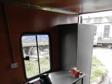 Продаю аварийные мастерские на базе газ, фотография 3